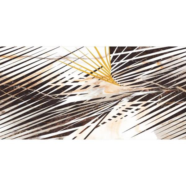 CALACATTA GOLD DECOR B 59.7x119.7x8 G.I