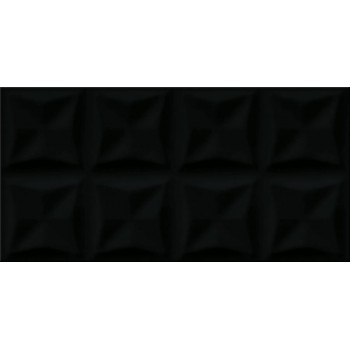 origami black glossy...