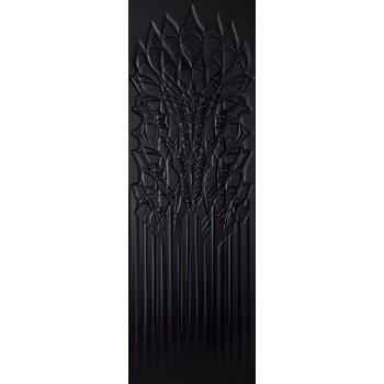 Cold Crown Black Ściana...