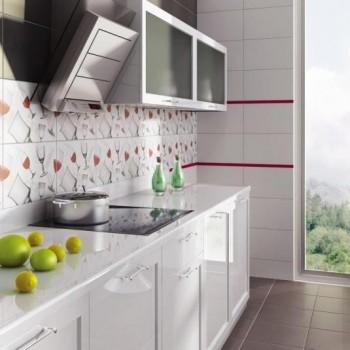 Płytki do kuchni Ceramika Color