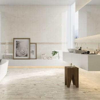 Płytki do łazienki Ceramika Gres